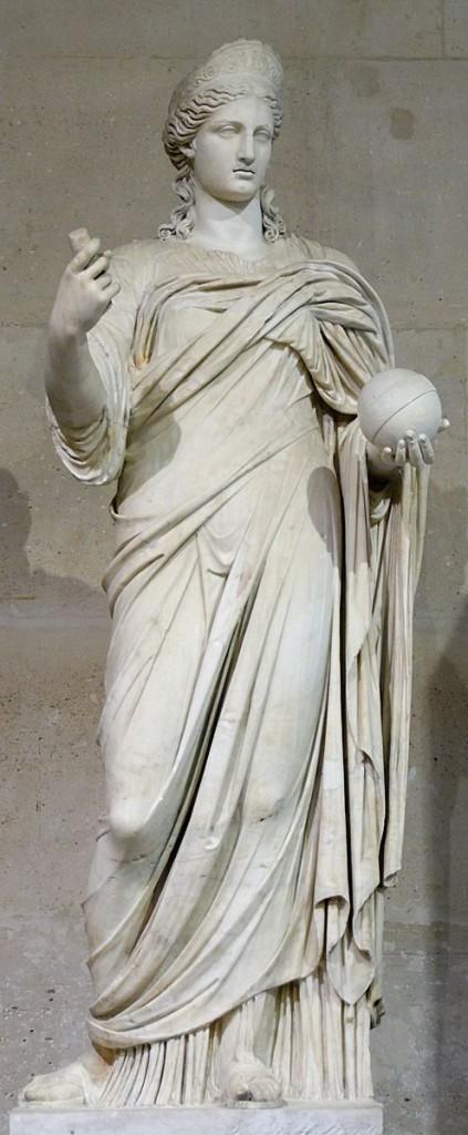 Juno était mariée a Jupiter. Elle était la déesse de la fertilité, mais elle était aussi très jalouse car Jupiter était assez volage. Les dieux  ont aussi leurs problèmes.